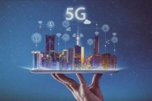 5G rischi e smart city